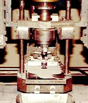 At Compax Our Mechanical And Hydraulic Press Equipment